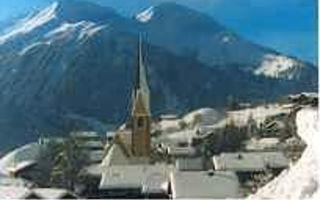 Náhled objektu Penziony Virgental, Virgen, Osttirol, Austria