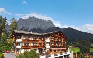 Náhled objektu Alpen Appartementen Cristall, Ehrwald, Tiroler Zugspitz Arena, Austria