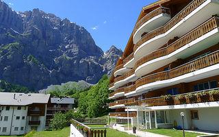 Náhled objektu Annessa, Leukerbad, Leukerbad, Szwajcaria
