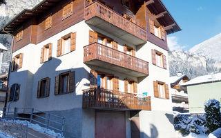 Náhled objektu Apartmánový dům Franca, Val di Dentro - Isolaccia, Bormio, Włochy