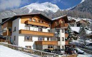 Náhled objektu Apartmány Virgen, Virgen, Osttirol, Austria