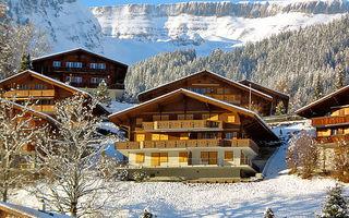 Náhled objektu Aphrodite, Grindelwald, Jungfrau, Eiger, Mönch Region, Szwajcaria