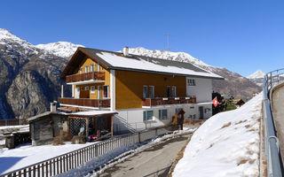 Náhled objektu Appartement 18, Grächen, Grächen, Szwajcaria