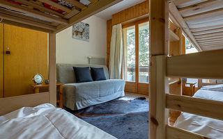 Náhled objektu Bellevue, La Tzoumaz, 4 Vallées - Verbier / Nendaz / Veysonnaz, Szwajcaria