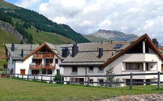 Náhled objektu C8, St. Moritz, St. Moritz / Engadin, Szwajcaria