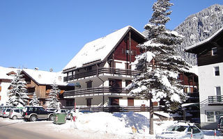 Náhled objektu Canazei Ski Apartments, Canazei, Val di Fassa / Fassatal, Włochy