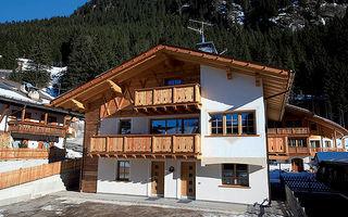 Náhled objektu Casa Dino - apartmánový dům, Canazei, Val di Fassa / Fassatal, Włochy
