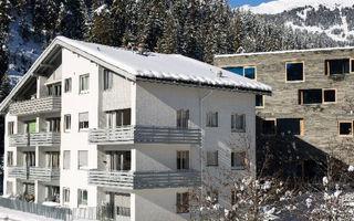 Náhled objektu Casa Prima Apartments, Laax, Flims Laax Falera, Szwajcaria