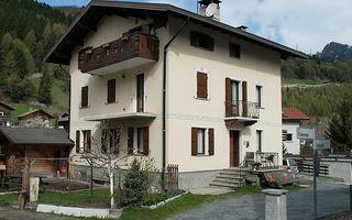 Náhled objektu Casa Trabuk, Bormio, Bormio, Włochy