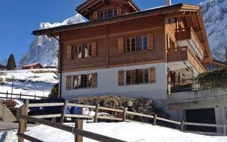 Náhled objektu Chalet Bärhag, Grindelwald, Jungfrau, Eiger, Mönch Region, Szwajcaria