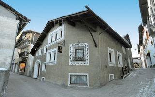 Náhled objektu Chalet Cotril, Bormio, Bormio, Włochy