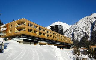 Náhled objektu Chalet Gradonna Mountain Resort, Kals am Großglockner, Osttirol, Austria