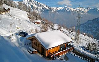 Náhled objektu Chalet Petite-Arvine, La Tzoumaz, 4 Vallées - Verbier / Nendaz / Veysonnaz, Szwajcaria