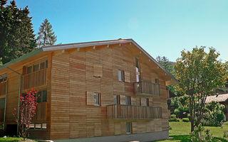 Náhled objektu Chante Gryonne A4, Villars, Villars, Les Diablerets, Szwajcaria