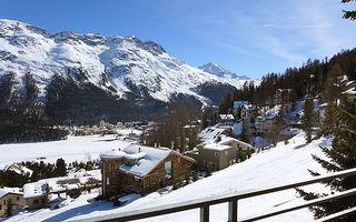 Náhled objektu Chesa Munt Sulai, St. Moritz, St. Moritz / Engadin, Szwajcaria