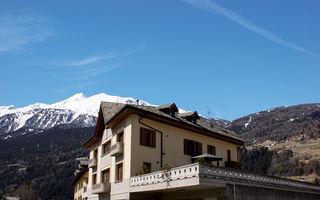 Náhled objektu Dům Perego, Bormio, Bormio, Włochy