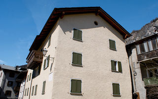 Náhled objektu Dům Sosio, Val di Dentro - Isolaccia, Bormio, Włochy
