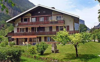 Náhled objektu Ey, Haus 206A, Lauterbrunnen, Jungfrau, Eiger, Mönch Region, Szwajcaria
