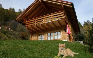 Náhled objektu Ferienhaus Chalets Trafögl, Val Müstair, Scuol, Szwajcaria
