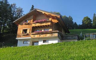 Náhled objektu Feuerstein, Tschagguns, Silvretta Montafon, Austria