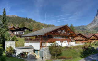 Náhled objektu FSG01, Grindelwald, Jungfrau, Eiger, Mönch Region, Szwajcaria