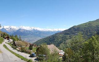 Náhled objektu Gentianes, Nendaz, 4 Vallées - Verbier / Nendaz / Veysonnaz, Szwajcaria
