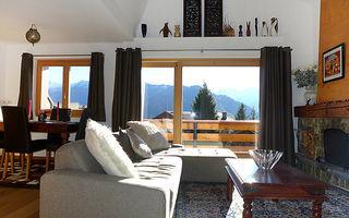 Náhled objektu Gite, Verbier, 4 Vallées - Verbier / Nendaz / Veysonnaz, Szwajcaria
