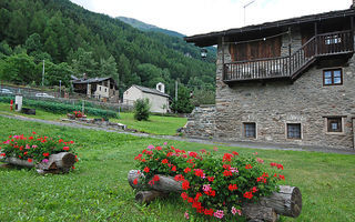 Náhled objektu Grand Haury, Arvier, Val d´Aosta / Aostal, Włochy
