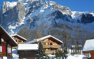 Náhled objektu Hellerbächli, Grindelwald, Jungfrau, Eiger, Mönch Region, Szwajcaria