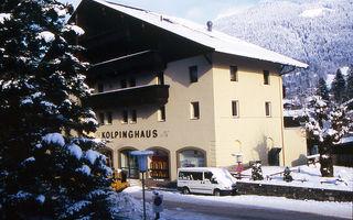 Náhled objektu Kolpinghaus, Kitzbühel, Kitzbühel / Kirchberg / St. Johann / Fieberbrunn, Austria