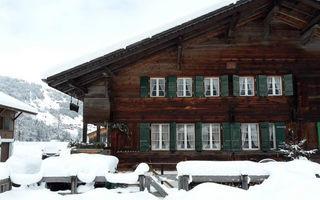 Náhled objektu Kronegg # 3, Lenk im Simmental, Adelboden - Lenk, Szwajcaria
