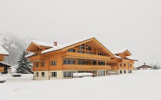 Náhled objektu Kronenmatte, Lenk im Simmental, Adelboden - Lenk, Szwajcaria