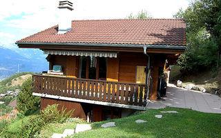Náhled objektu La Clairière, Nendaz, 4 Vallées - Verbier / Nendaz / Veysonnaz, Szwajcaria