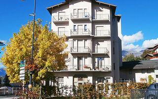 Náhled objektu Le Genève, Saint Gervais, Megève / St. Gervais / Les Contamines, Francja