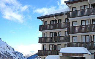 Náhled objektu Le Grand Ski, Tignes, Val d'Isere / Tignes, Francja