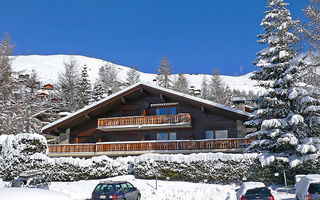 Náhled objektu Le Mandarin, Verbier, 4 Vallées - Verbier / Nendaz / Veysonnaz, Szwajcaria