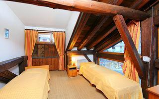 Náhled objektu Le Sommet du Bourg, Chamonix, Chamonix (Mont Blanc), Francja