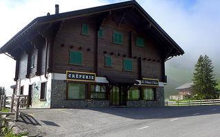 Náhled objektu Le Sportif, Val d'Illiez, Les Portes du Soleil, Szwajcaria