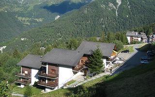 Náhled objektu Les Arolles 704, La Tzoumaz, 4 Vallées - Verbier / Nendaz / Veysonnaz, Szwajcaria