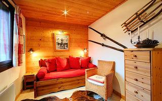 Náhled objektu Les Liarets, Les Praz De Chamonix, Chamonix (Mont Blanc), Francja