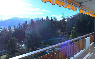 Náhled objektu Les Niveoles, Crans Montana, Crans Montana, Szwajcaria