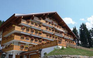 Náhled objektu Onyx 3, Villars, Villars, Les Diablerets, Szwajcaria