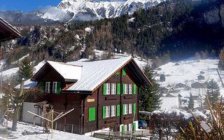 Náhled objektu Pironnet, Lauterbrunnen, Jungfrau, Eiger, Mönch Region, Szwajcaria