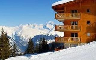 Náhled objektu Premium Résidence Les Alpages de Chantel, Les Arcs, Les Arcs, Francja