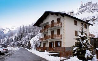 Náhled objektu Privátní apartmány Isolaccia, Val di Dentro - Isolaccia, Bormio, Włochy