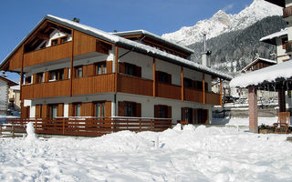 Náhled objektu Residence Al Lago, Cortina d'Ampezzo, Cortina d'Ampezzo, Włochy