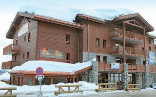 Náhled objektu Residence CGH Lodge Hemera, La Rosiere, La Rosiere, Francja