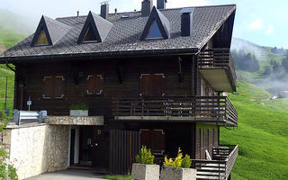 Náhled objektu Résidence D, Val d'Illiez, Les Portes du Soleil, Szwajcaria