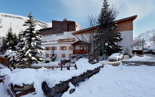 Náhled objektu Résidence Edelweiss, Les Deux Alpes, Les Deux Alpes, Francja