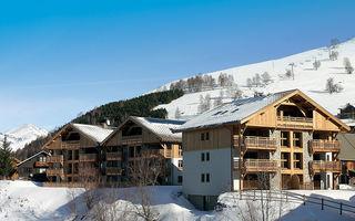 Náhled objektu Residence Goléon - Val Ecrins, Les Deux Alpes, Les Deux Alpes, Francja